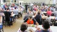 Restaurante Popular de Maringá reabre nesta segunda-feira (19)