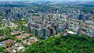 Maringá está entre as cinco cidades melhor qualificadas no Sul do Brasil