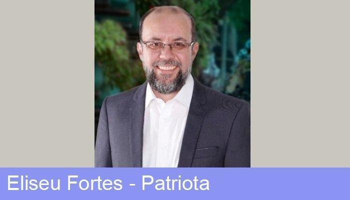 Entrevista com Eliseu Fortes, candidato à prefeitura de Maringá pelo Patriota