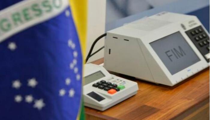 TSE já está recebendo pedidos de seção eleitoral acessível