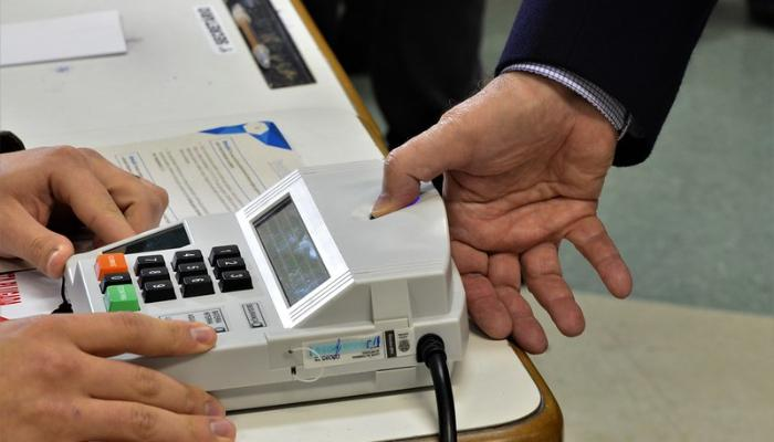 Eleições municipais do Paraná constam com apenas 5 mil registros de candidatura