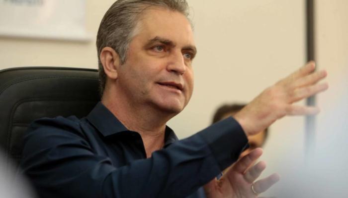 Ulisses Maia, do PSD, é reeleito prefeito de Maringá em primeiro turno
